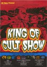 KING OF CULT SHOW