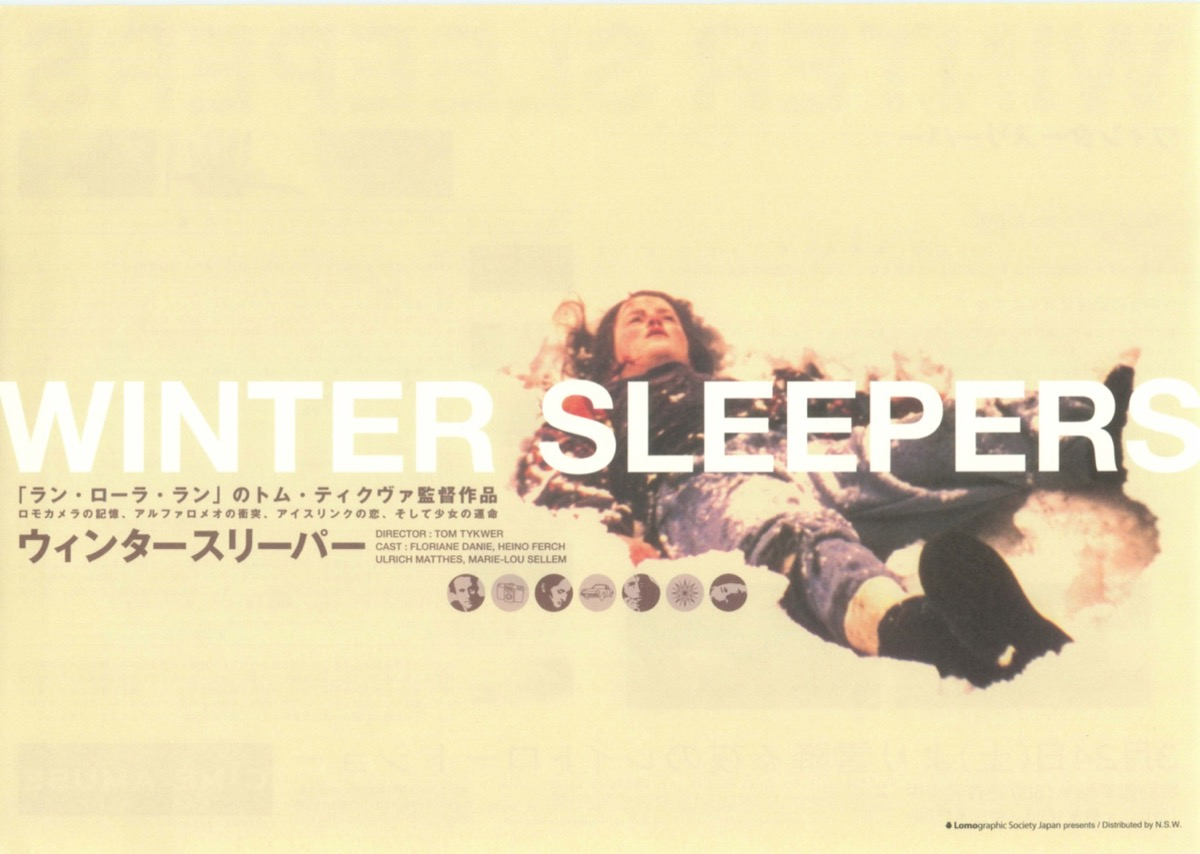 WINTER SLEEPERS