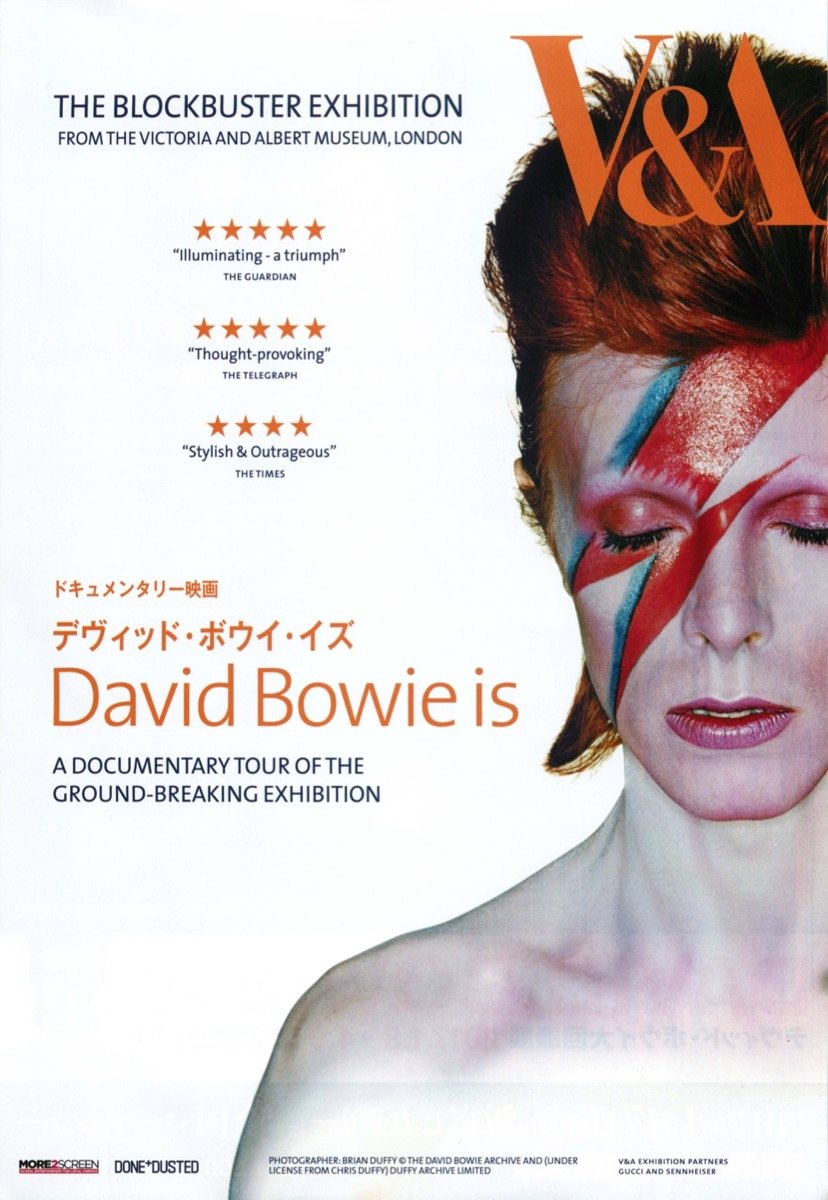 David Bowie is